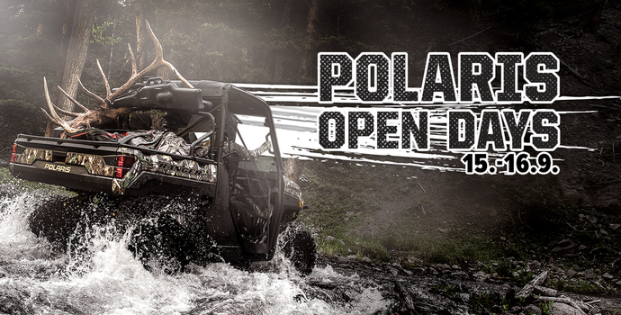 BW - Vantaa - Polaris Open Days
